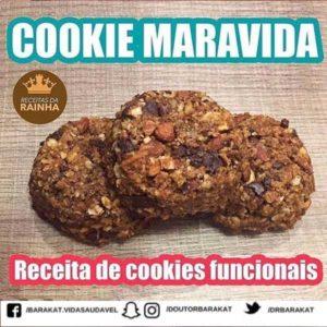 Cookie Maravida